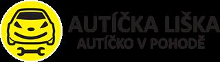 Autíčka Liška Plzeň